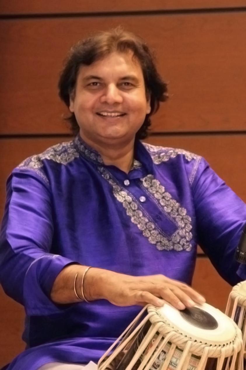 Mohd Akram Khan