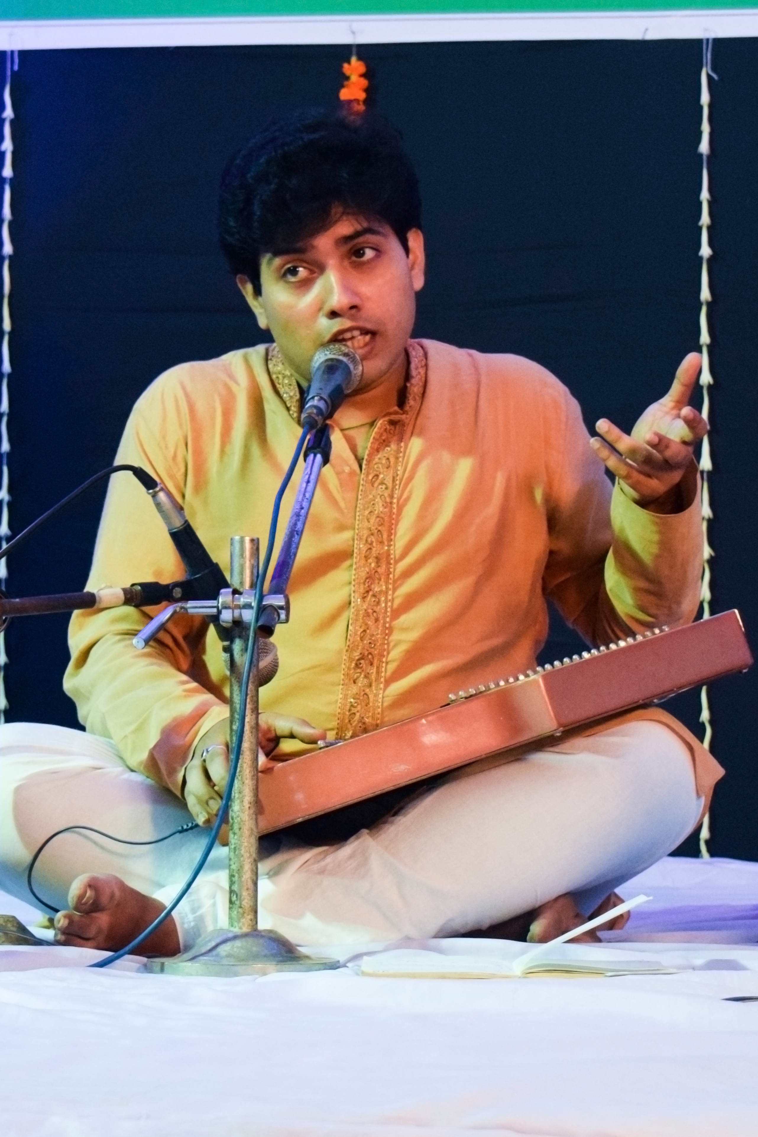 Amit Kumar Rath