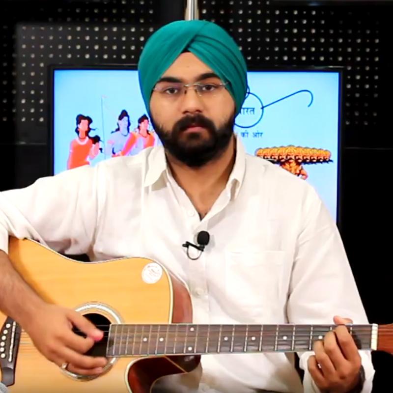 Biranjeet Singh