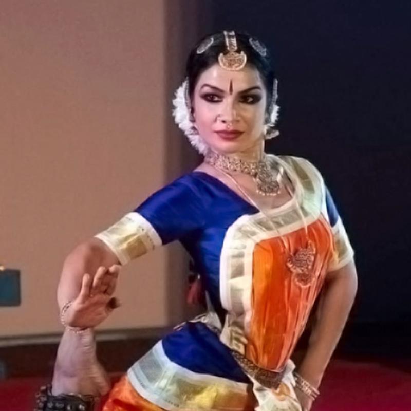 Chothy Nair