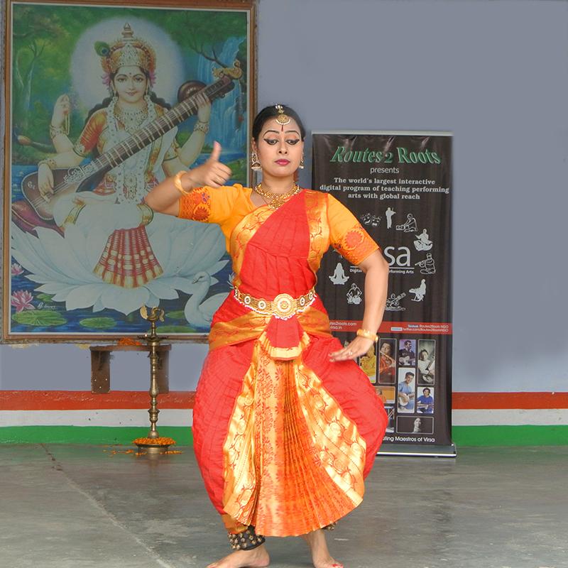 Debasmita Thakur