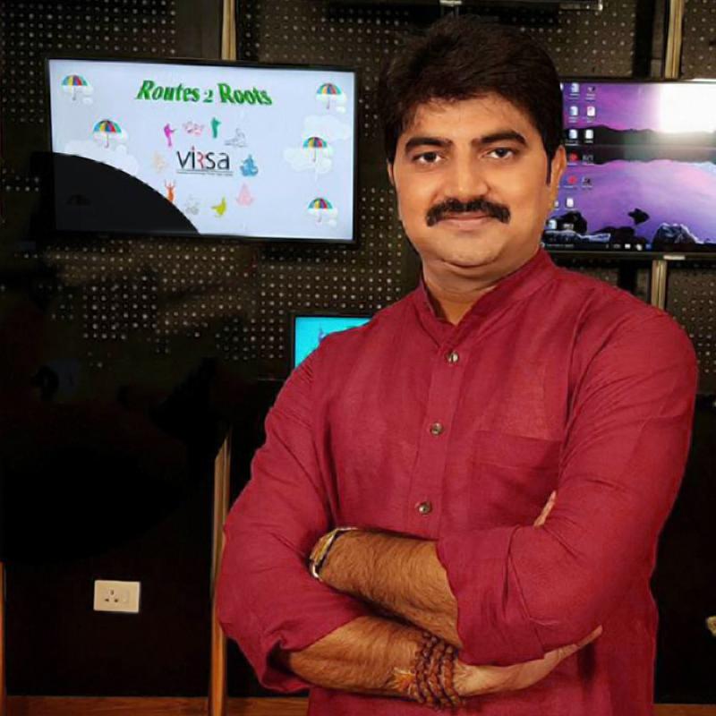 Dr. Sanjeev Pathak