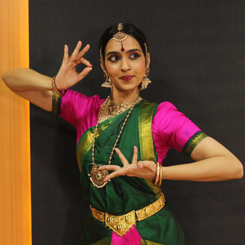 Madhura Bhrushundi