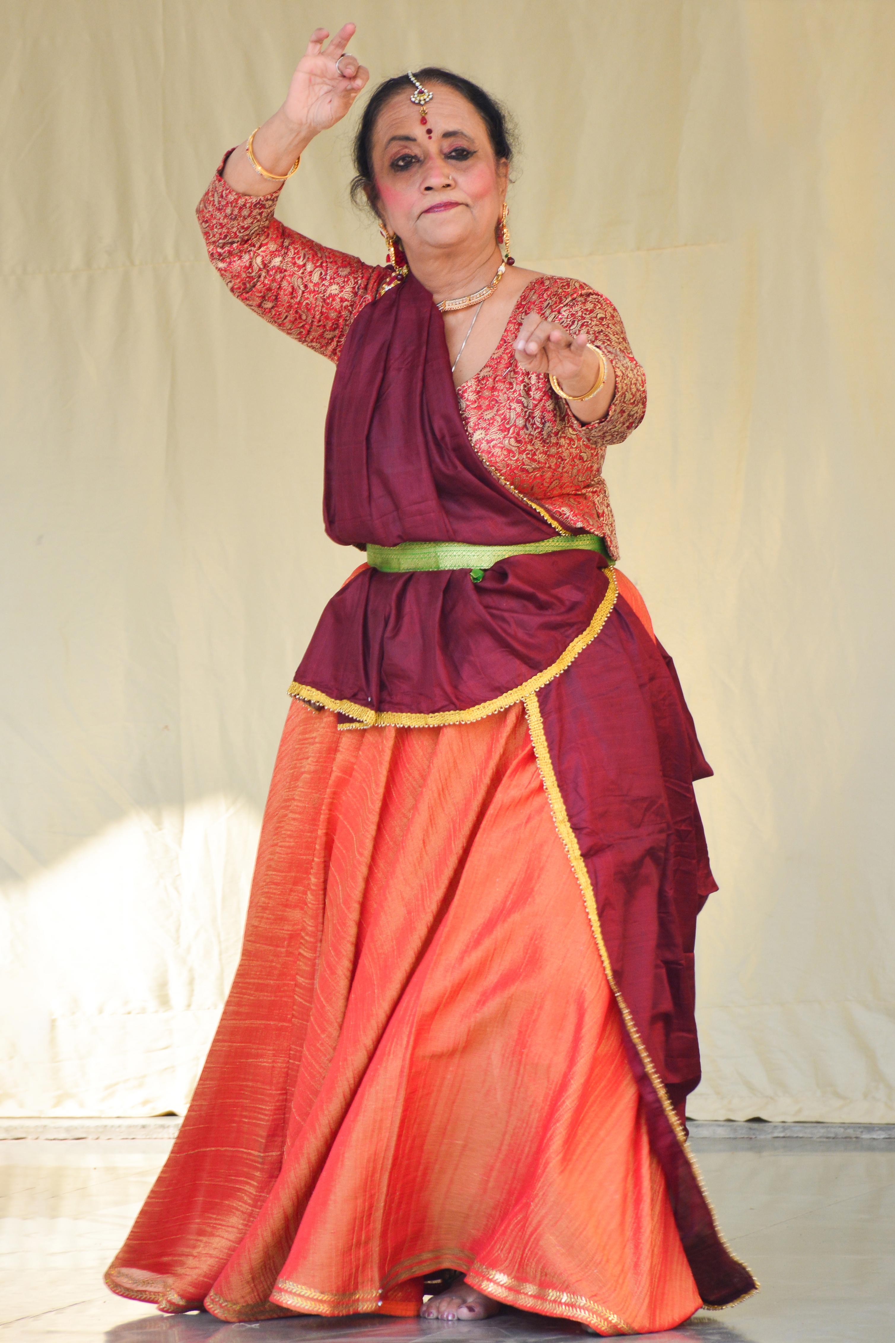 Kalpana Varma