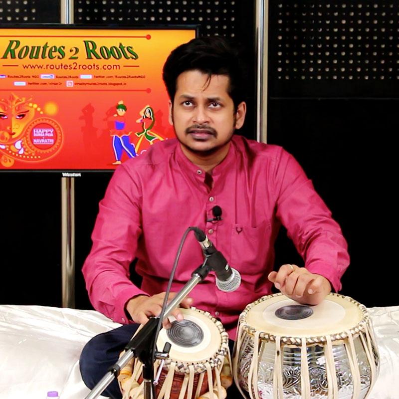 Shubh Maharaj