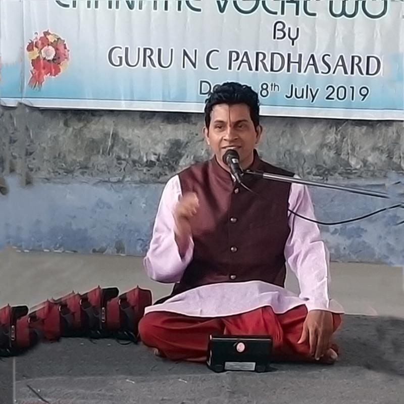 Nallan Chakravartula Pardhasardhi