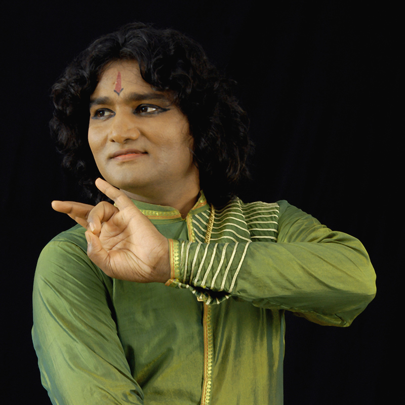 Praveen Gangani