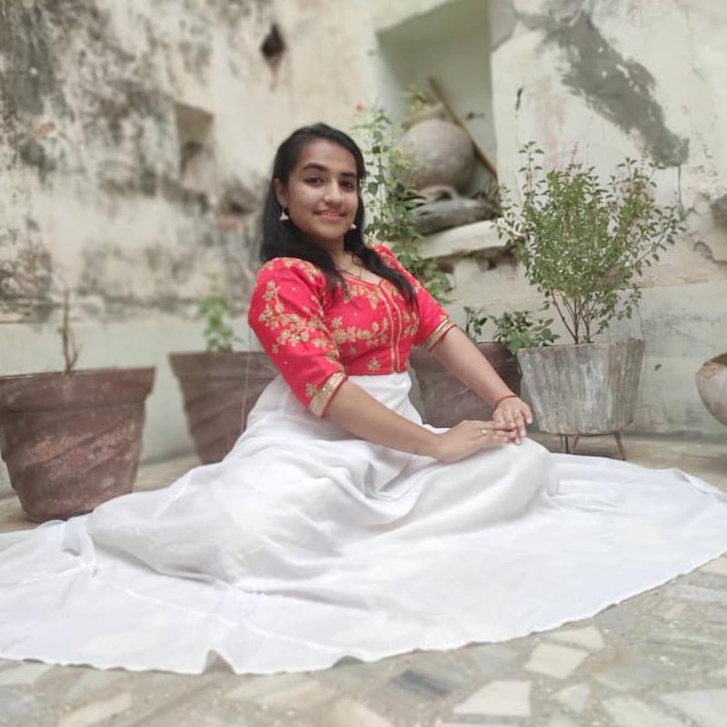 Prerana Rathi