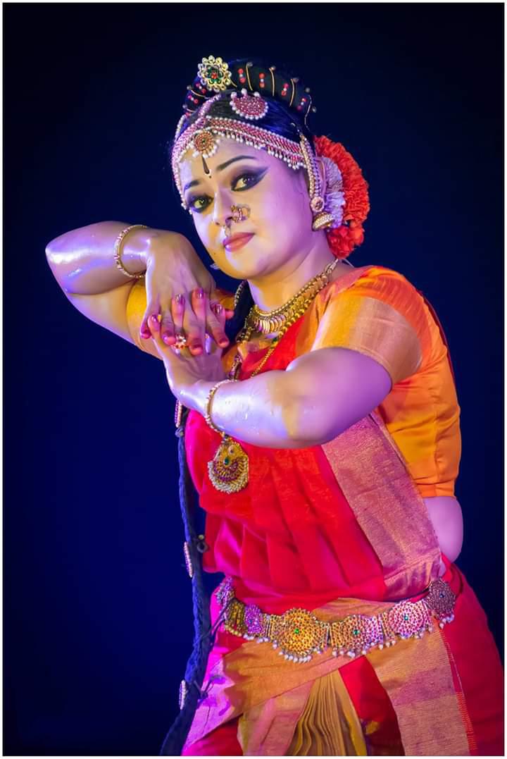 Rekha Satish