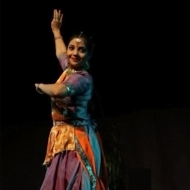 Sakshi Singh