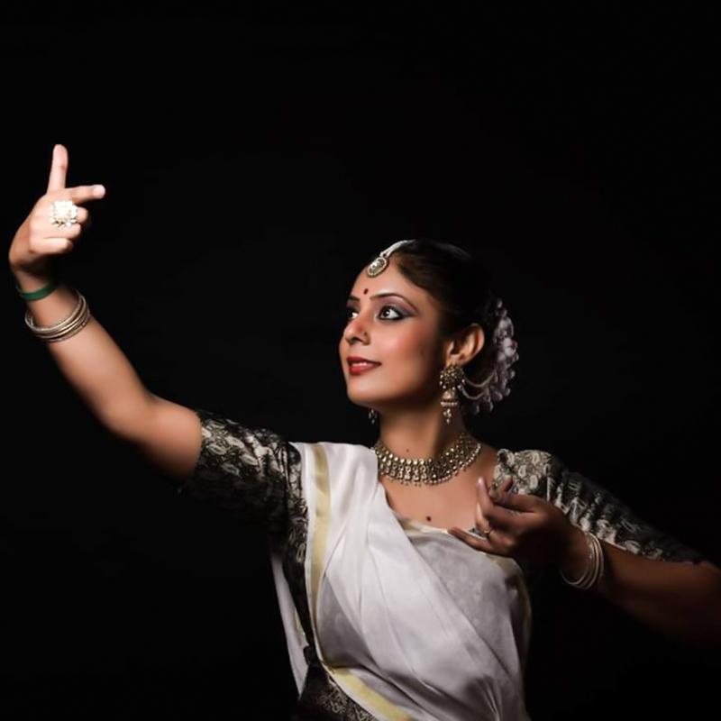 Shivalika Kataria