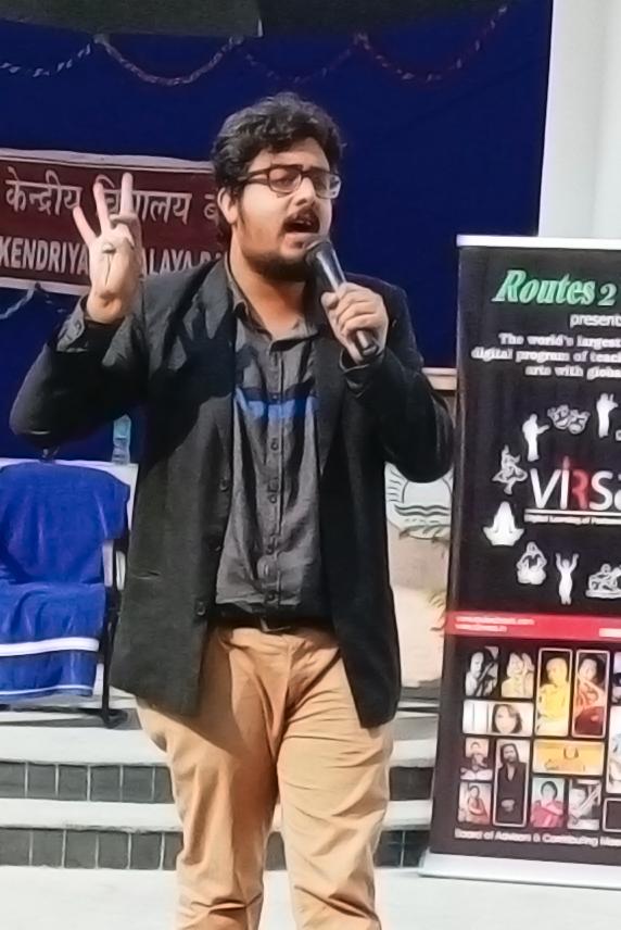 Suvro Shankar Banerjee