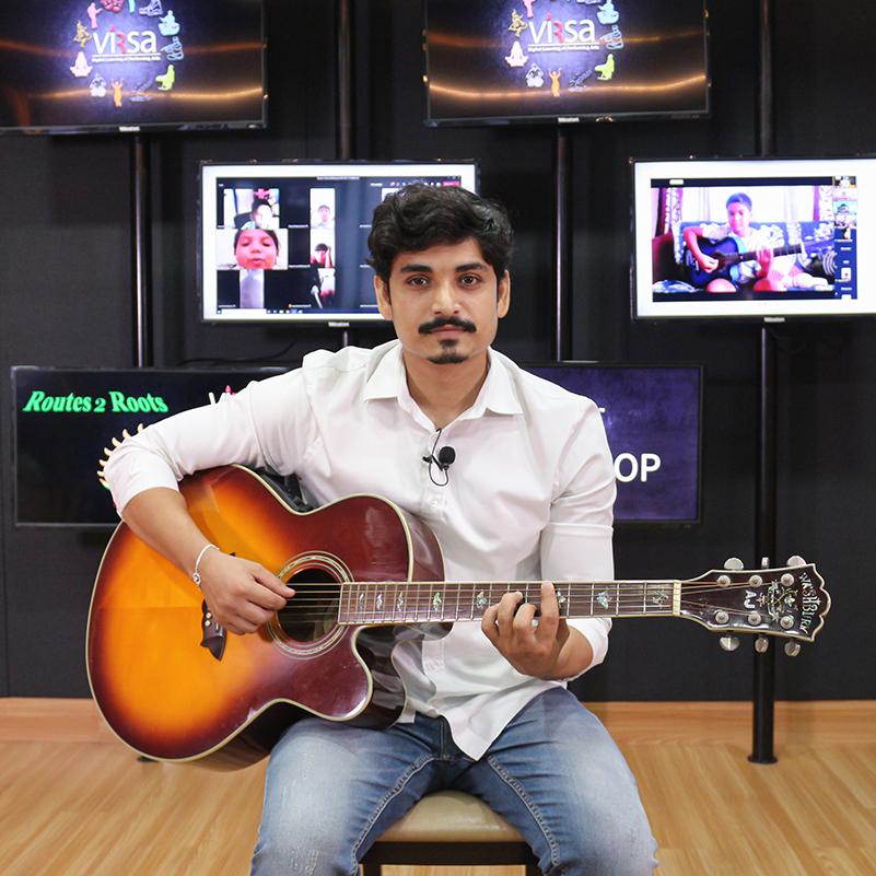 Ajay P. Sharma