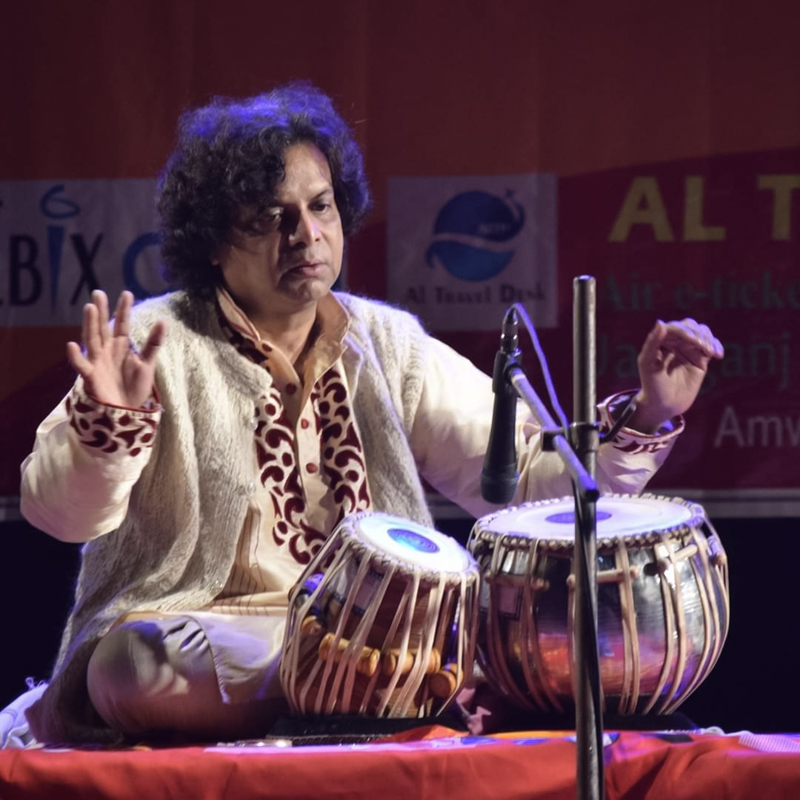 Sanjoy Prakash Das