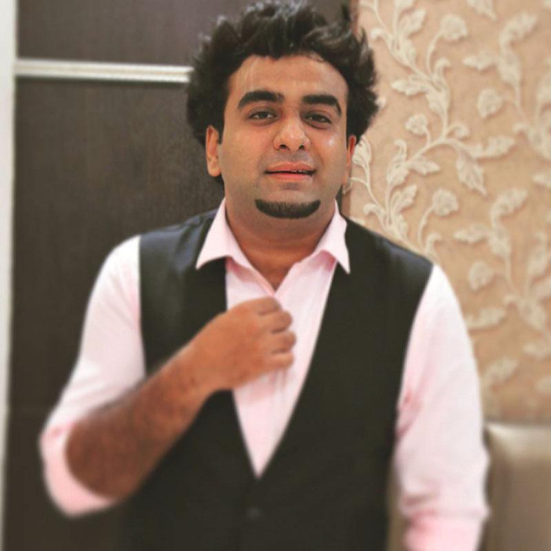 Aakash Hingorani