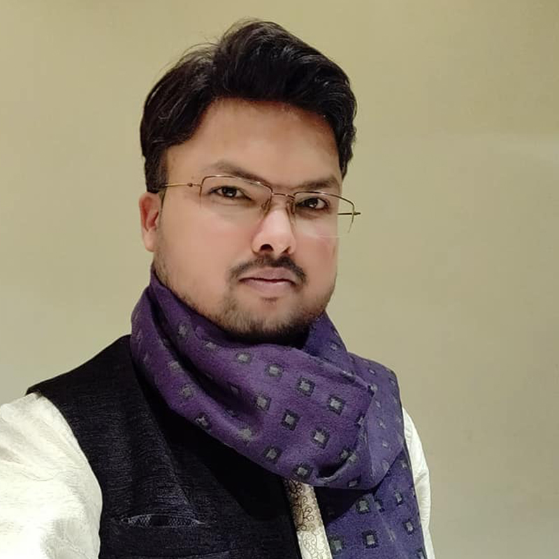 Ashique Kumar