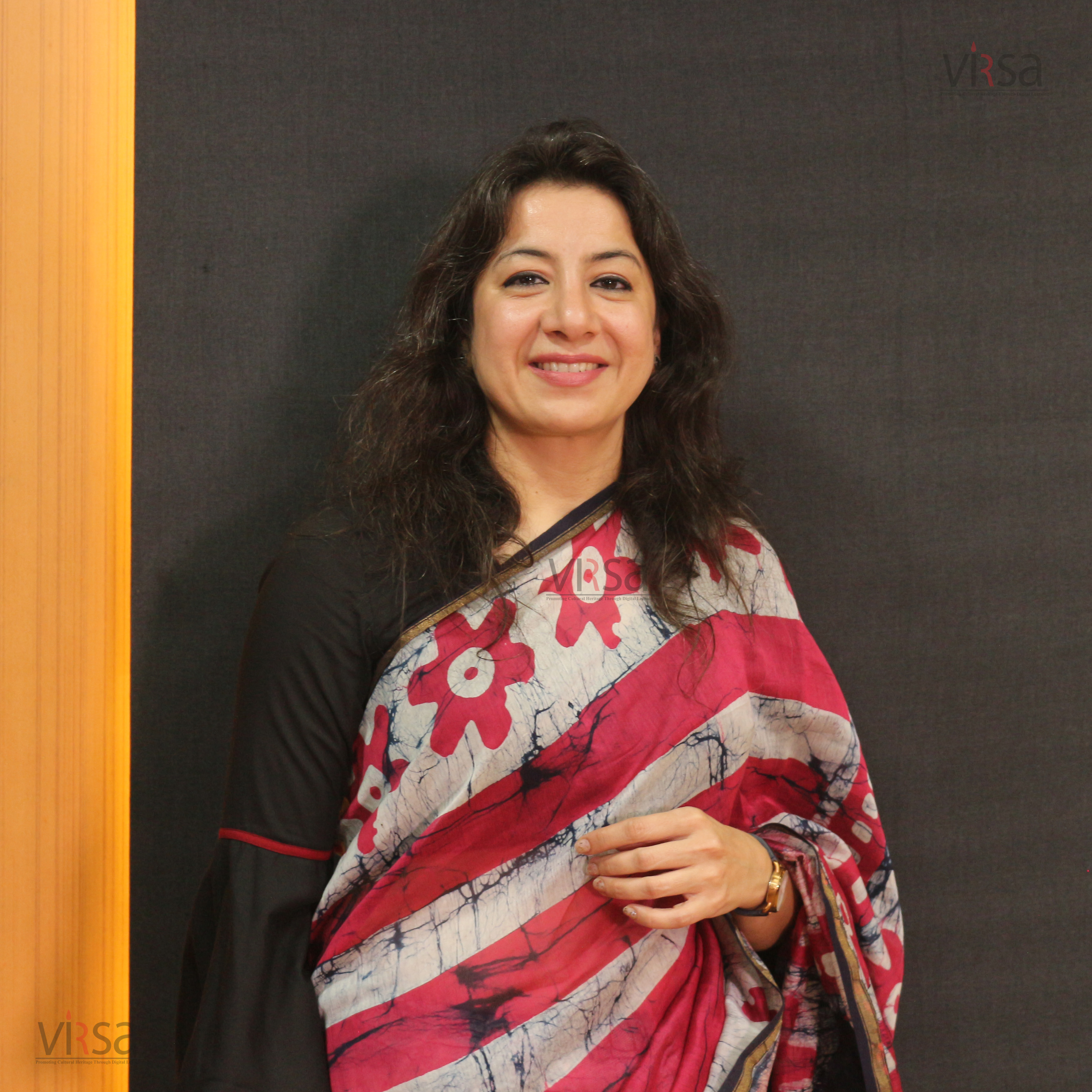Mrs. Dimple Mehta
