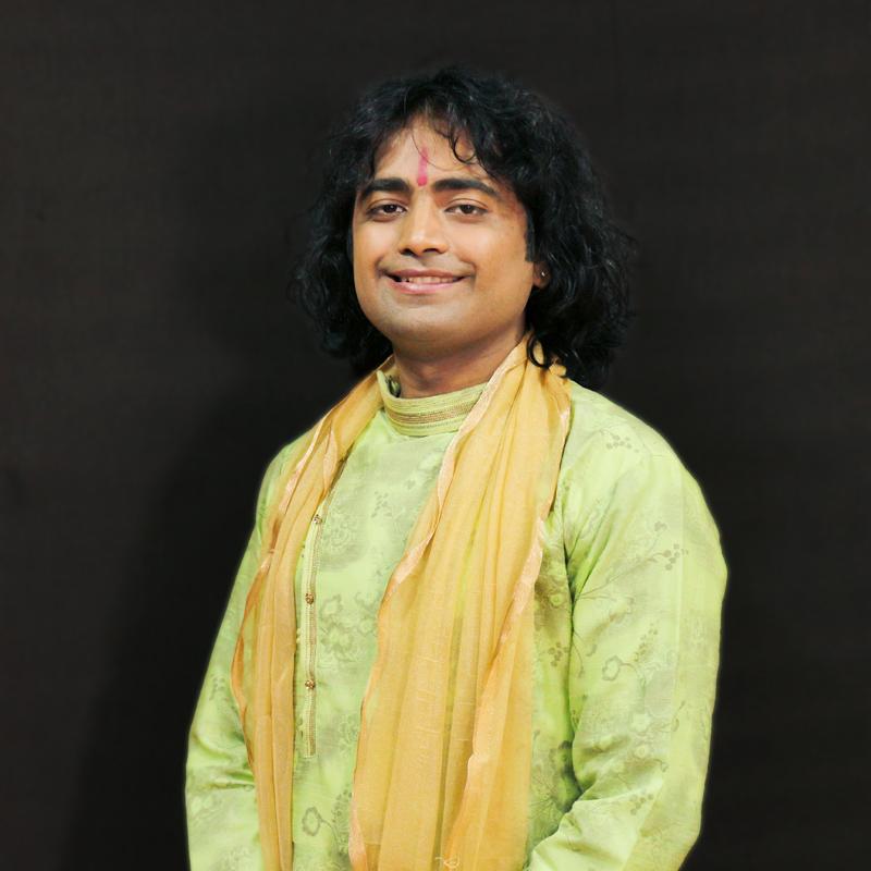 Mukesh Gangani