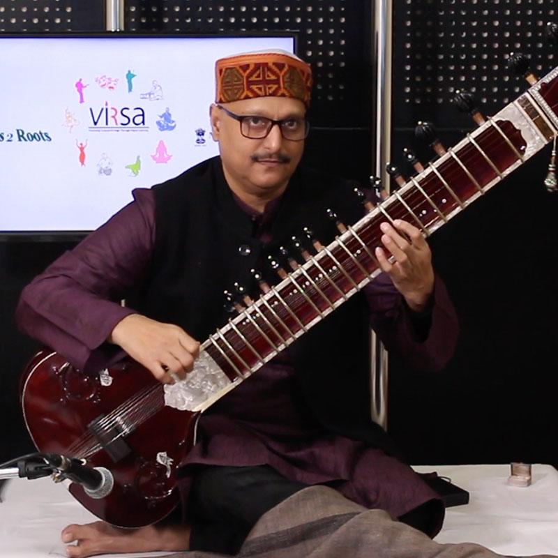 Dr. Vasudeva Rao