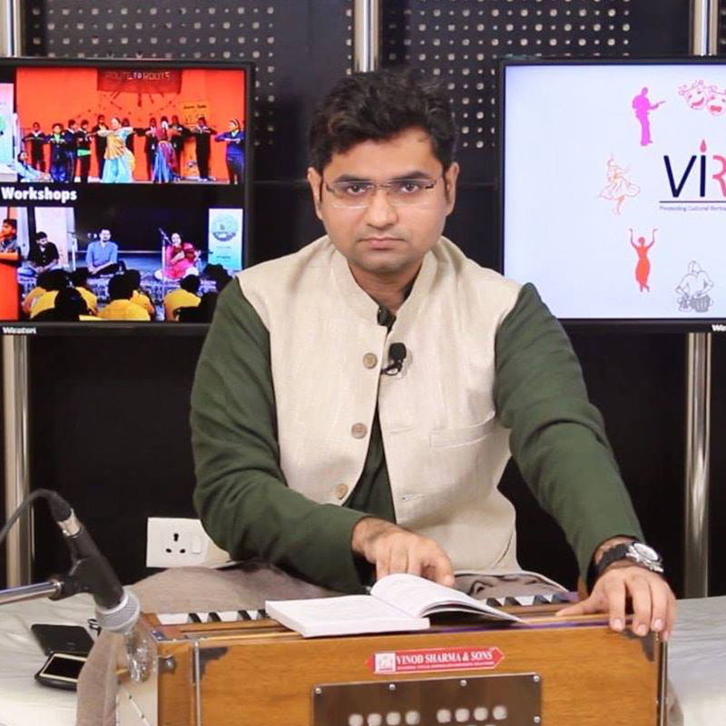 Vivek Bhola