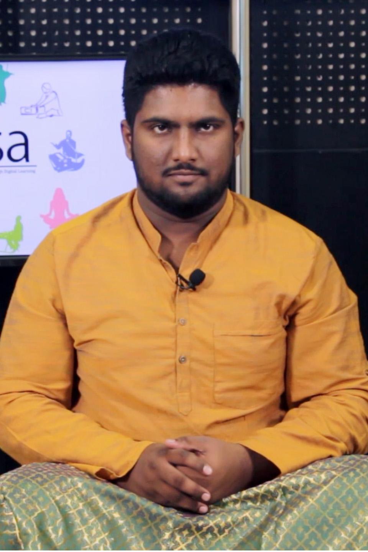 Aadarsh M Nair