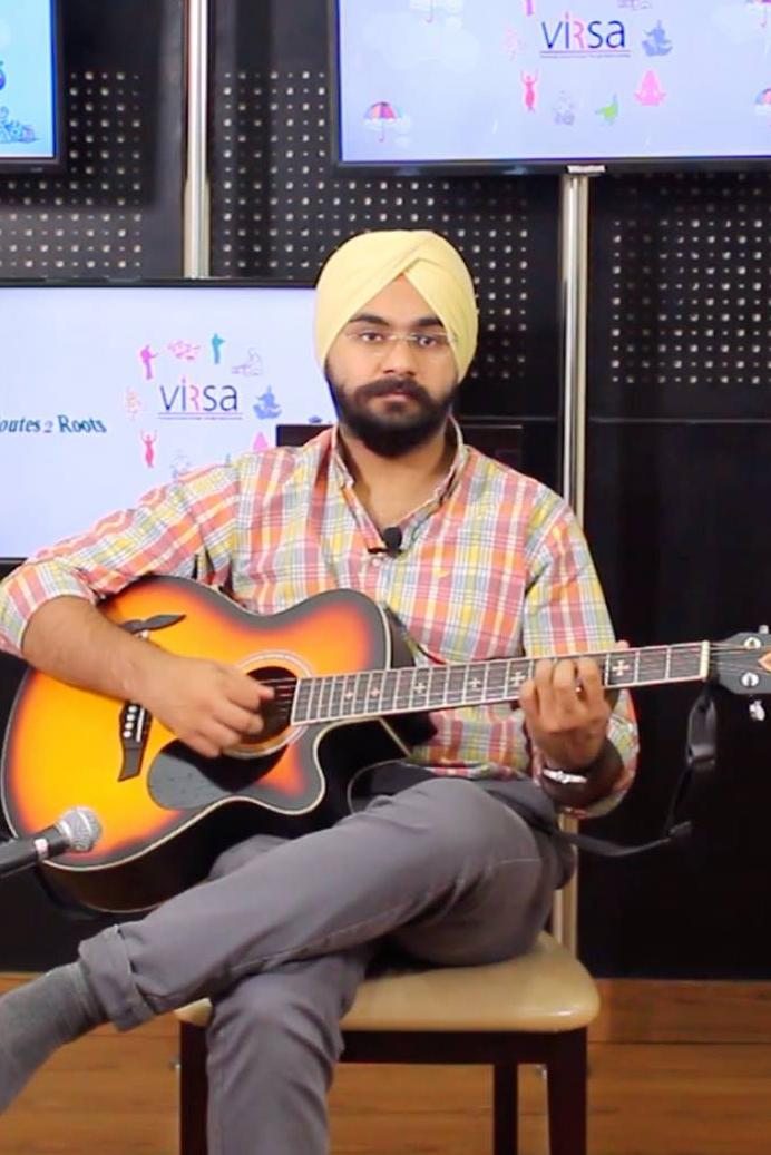 Mr.Biranjeet Singh