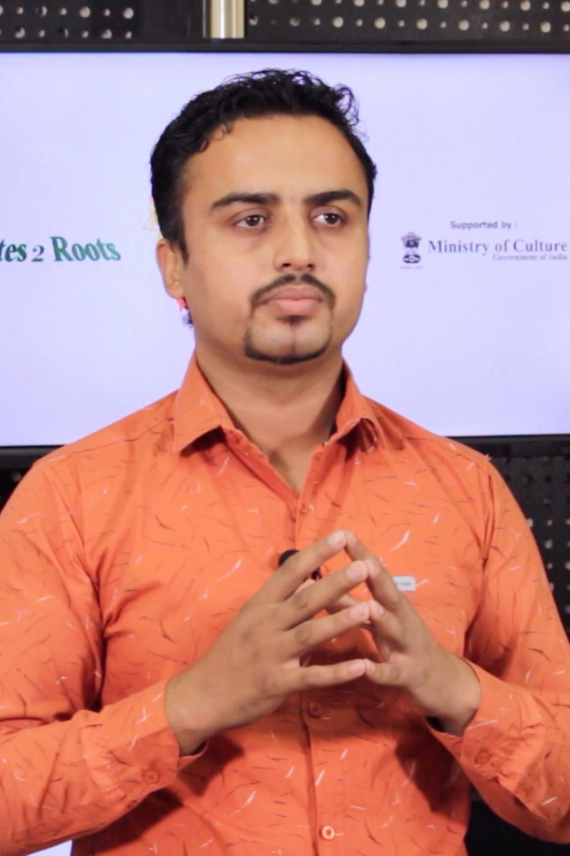 Deepak Thukrela