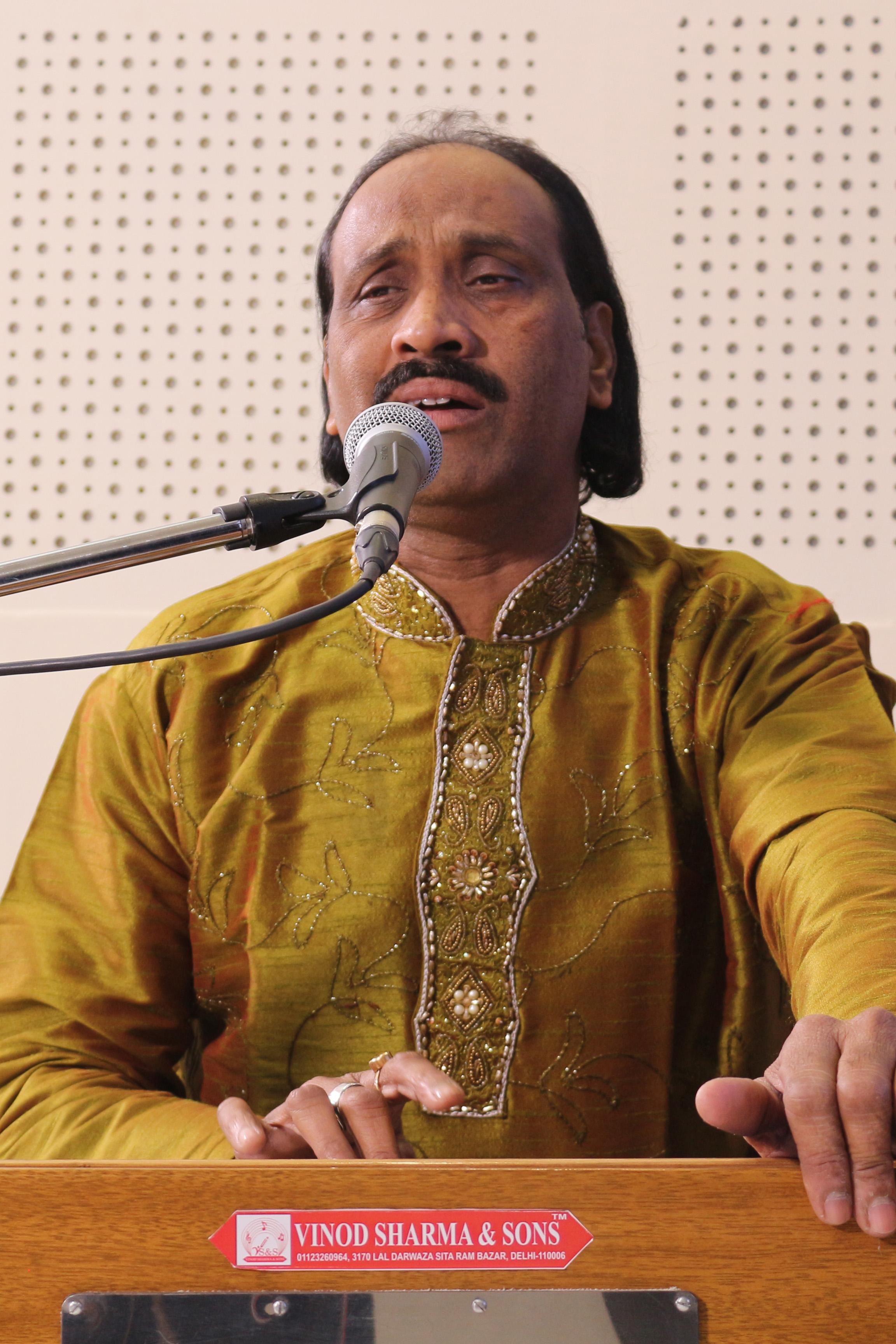 Fareed Ahmad Khan