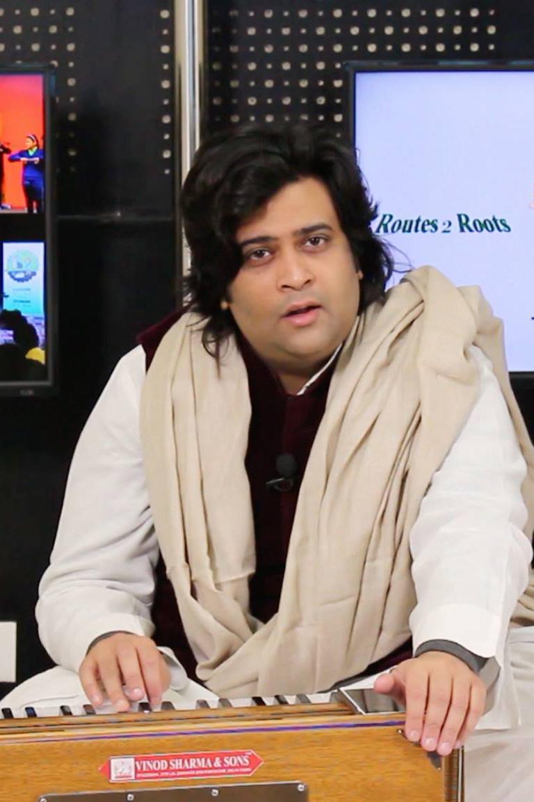Mr.Fareed Hassan Khan